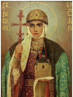 Ольга 2